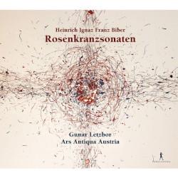 Heinrich Ignaz Franz von Biber - Die Rosenkranzsonaten: Sonata II: Presto